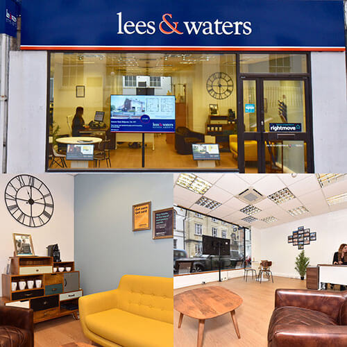 Lees and Waters Bridgwater Estate Agents